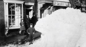 Over 120 Years Ago, Arkansas Was Hit With The Worst Blizzard In History