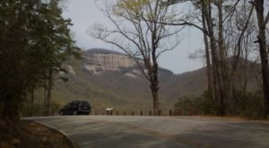 Take A Scenic Drive In South Carolina To Visit An Ancient Natural Wonder At Table Rock