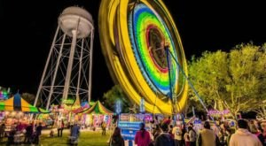 Jumpstart Your January With A Visit To The World's Largest Frog Leg Festival In Florida