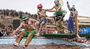 The Frozen Dead Guy Days In Colorado Is Considered To Be One Of The Best Cultural Festivals In America