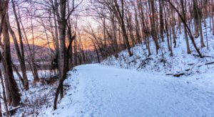 These 7 Winter Hikes Around Tennessee Are The Perfect Way To Enjoy The Outdoors This Season