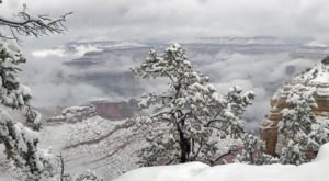 9 Hiking Trails In Arizona Perfect For A Winter's Day