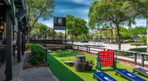 Park & Rec Is A Bar Arcade In Florida And It's An Adult Playground Come To Life