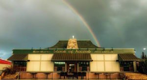 Sample Irish Fare With Montana Flair At The Stone Of Accord Pub