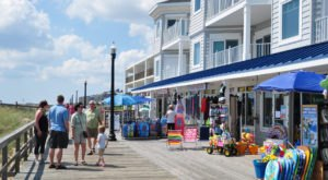9 Reasons To Visit Delaware's Quiet Resort Towns This Year