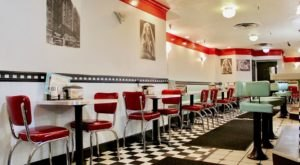 Named The Best Diner In The State, Hathaway's In Cincinnati Is A Local Treasure