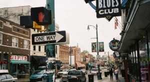 Beale Street In Tennessee Was Just Added To A US Travel Bucket List… And We Couldn't Agree More