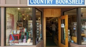 10 Comfy And Cozy Montana Book Shops To Get Lost In On A Snowy Day
