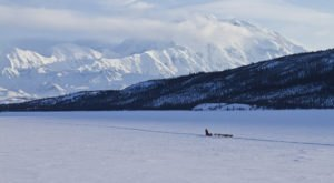 The Best Things To Do In Alaska's 8 National Parks This Winter