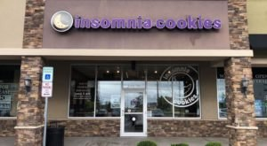Insomnia Cookies In Georgia Will Deliver Cookies Right To Your Door Until 3AM