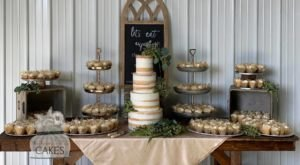 The Farmer's Wife Cakes Creates The Most Beautiful Made-From-Scratch Cakes In North Dakota