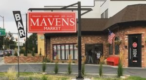 Full Of Gourmet Cheese, Gelato, And More, Mavens Market In Montana Is A Paradise For Foodies