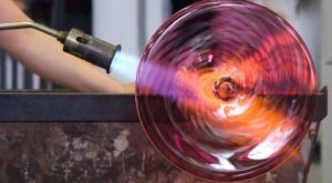 Enjoy A Unique Glassblowing Experience At Pittsburgh Glass Center