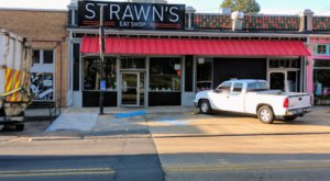 The Ice Box Pies From Strawn's Eat Shop In Louisiana Will Satisfy Anyone's Sweet Tooth
