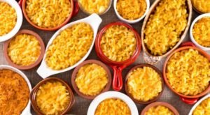 The New Jersey Mac And Cheese Festival Will Leave You Happy And Full