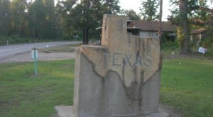 You Can Stand In Three Different States At Once In The Town Of Texarkana, Texas