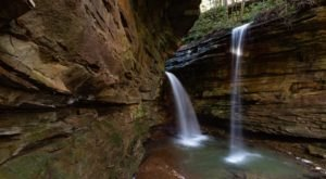 A Little Known Escape Into Nature In Kentucky, Beaver Creek Wilderness Area Has So Much To Offer