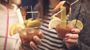Lift Your Glass In A Toast At This Bloody Mary Festival In Pittsburgh