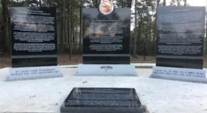 Few Know About The Recently Built Lynyrd Skynyrd Memorial In Rural Mississippi