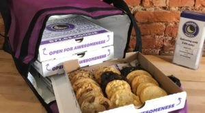 Insomnia Cookies In Pennsylvania Will Deliver Cookies Right To Your Door Until 3AM
