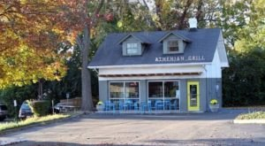 Dine At These 9 Extremely Tiny Restaurants In Kentucky That Are Actually Amazing
