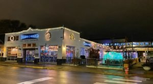 Stay Warm And Cozy This Season At Barcocina, A Patio Igloo Bar In Illinois