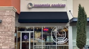Insomnia Cookies In Indiana Will Deliver Cookies Right To Your Door Until 3AM