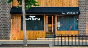 The Ramen Noodle Bowls At Sakanaya In Illinois Are So Much More Than A Normal Microwaved Meal