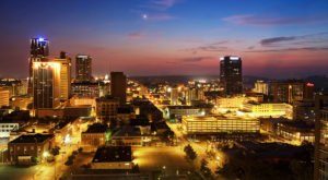 According To FBI Statistics, These Are The 10 Most Dangerous Cities In Arkansas For 2020