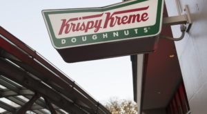 A 4,500-Square-Foot Krispy Kreme Is Coming To New York And It'll Be Open 24/7