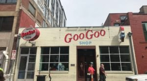 Few People Know That Tennessee Is The Birthplace Of The GooGoo Cluster