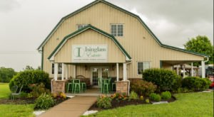 Sip Fine Wines When You Visit The Largest Vineyard In Kansas, Isinglass Estate