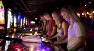 Pinpoint Is A Pinball Bar In Arkansas And It Will Take You Back In Time