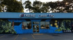 Go On A Realistic Laser Tag Mission At Ultrazone Extreme In South Carolina