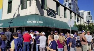 Open Since 1885, Tivoli Bar and Grill Has Been Serving Beer And Burgers In Southern California Longer Than Any Other Restaurant