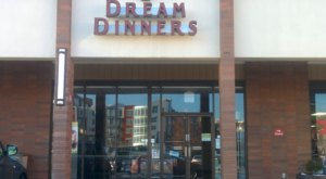 Make A Month's Worth Of Meals At Dream Dinners In Utah