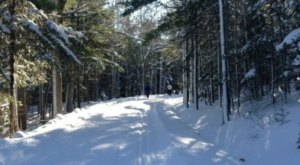 8 Cool And Calming Hikes To Take In Maine To Help You Reflect On The Year Ahead
