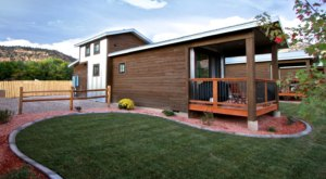 You'll Be Snug As A Bug In A Rug When You Stay Overnight At These 5 Tiny Homes In Utah