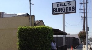 Visit Bill's Burgers, The Small Town Burger Joint In Southern California That's Been Around Since 1965