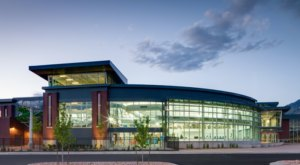 No Matter What The Weather, You Can Splash And Play All Day At Provo Rec Center & Pool In Utah