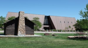 Take A Walk Through State History At The Journey Museum & Learning Center In South Dakota