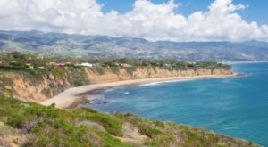 7 Cool And Calming Hikes To Take In Southern California To Help You Reflect On The Year Ahead