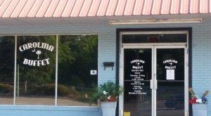 Chow Down At Carolina Buffet, An All-You-Can-Eat Comfort Food Restaurant In South Carolina