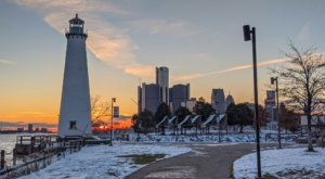 9 Reasons No One In Their Right Mind Visits Detroit In The Winter