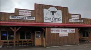 You Won't Find Better All-You-Can-Eat Meats Than At Wyoming's Cody Cattle Company