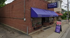 Named One Of The Best Restaurants In The Country, It's Time To Try Asiana Thai & Sushi In Cincinnati