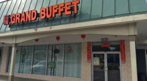 You Won't Find Better All-You-Can-Eat Chinese Than At Vermont's Grand Buffet