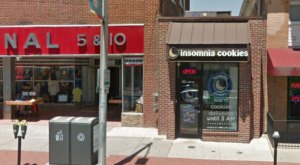 Insomnia Cookies In Delaware Will Deliver Cookies Right To Your Door Until 3AM