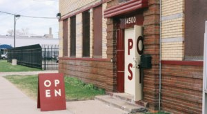 Post, One Of Detroit's Most Charming Shops, Is Located In A 1940s Post Office
