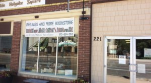 Visit Inklings and More, A Small-Town Bookstore In Colorado That Also Sells One-Of-A-Kind Gifts